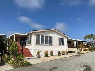 6 Oceanview Avenue #6, Half Moon Bay, CA 94019 (#ML81854190) :: MPT Property