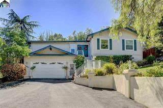 2031 Danville Boulevard, Alamo, CA 94507 (#ML81855247) :: Swanson Real Estate Team   Keller Williams Tri-Valley Realty