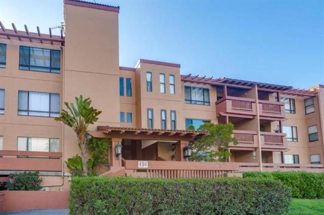 490 Mariners Island Boulevard #102, San Mateo, CA 94404 (#ML81855411) :: The Venema Homes Team
