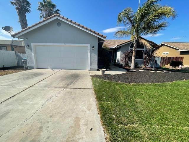 860 Nash Road, Hollister, CA 95023 (#ML81856332) :: Swanson Real Estate Team   Keller Williams Tri-Valley Realty