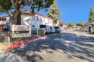 76 Rancho Drive D, San Jose, CA 95111 (#ML81856343) :: Swanson Real Estate Team | Keller Williams Tri-Valley Realty