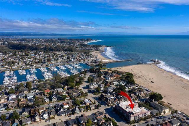 220 Atlantic Avenue #314, Santa Cruz, CA 95062 (#ML81856534) :: Armario Homes Real Estate Team