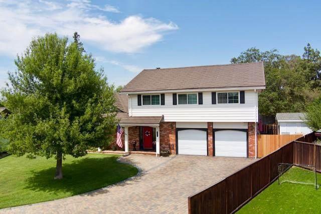 1118 Tulane Court, Livermore, CA 94550 (#ML81856653) :: Armario Homes Real Estate Team