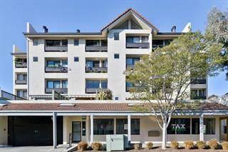 685 High Street 2C, Palo Alto, CA 94301 (#ML81857075) :: Realty World Property Network
