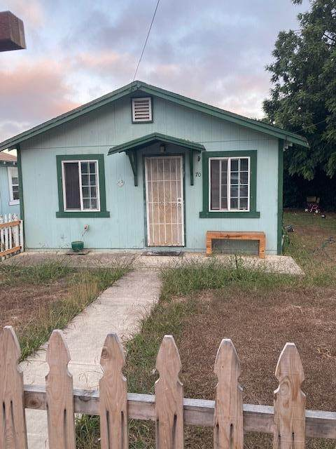 70 E Bernal Drive, Salinas, CA 93906 (MLS #ML81857981) :: 3 Step Realty Group