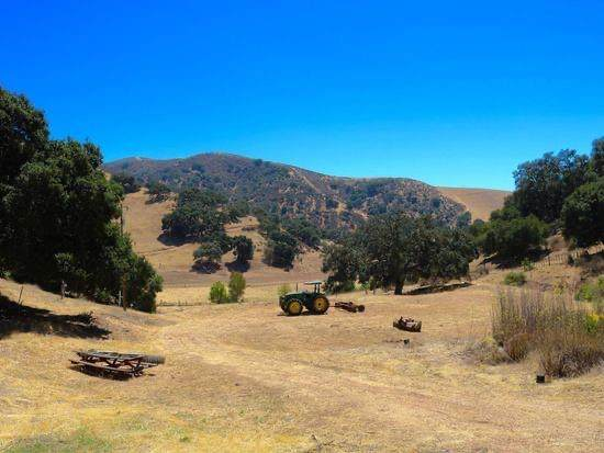 32800 Johnson Canyon Road, GONZALES, CA 93926 (#ML81860026) :: RE/MAX Accord (DRE# 01491373)