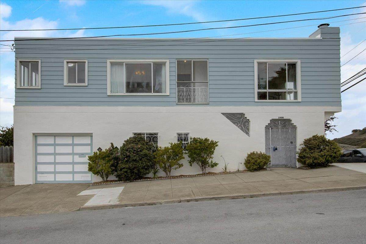 2400 Pacheco Street - Photo 1