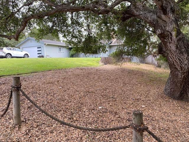 6793 Langley Canyon Road, Salinas, CA 93907 (#ML81863509) :: Sereno