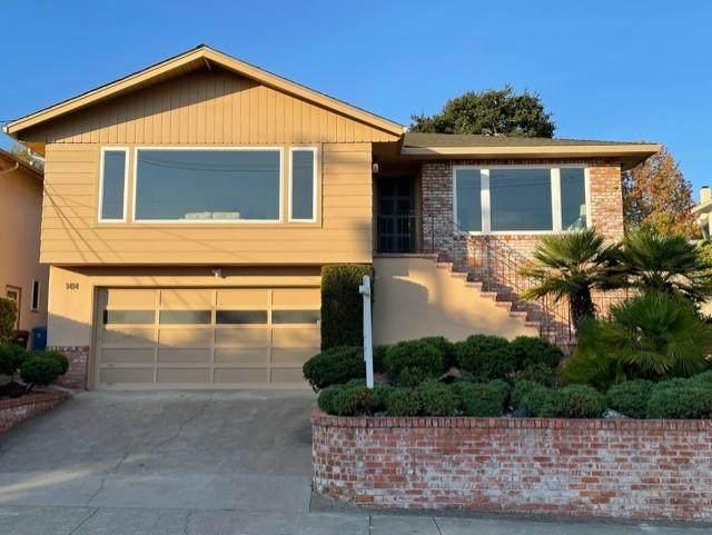 1414 Shafter, San Mateo, CA 94402 (#ML81864133) :: Swanson Real Estate Team   Keller Williams Tri-Valley Realty