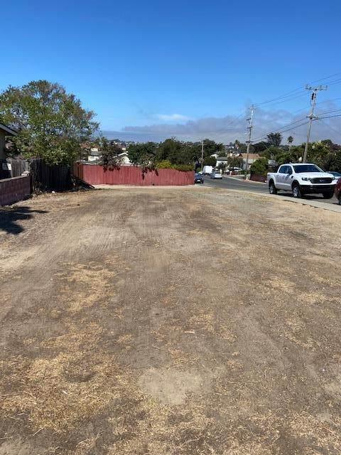 0 Noche Buena Street, Seaside, CA 93955 (#ML81864459) :: Blue Line Property Group
