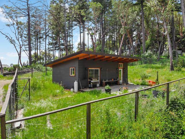 215 Skyview Road, Boulder Creek, CA 95006 (MLS #ML81865947) :: 3 Step Realty Group