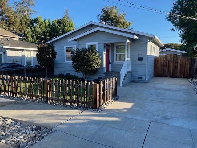 1181 Ebener Street, Redwood City, CA 94061 (MLS #ML81866340) :: 3 Step Realty Group