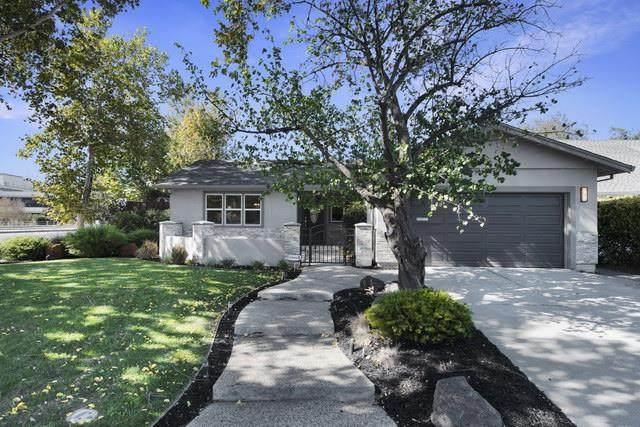4585 Thousand Oaks Drive, San Jose, CA 95136 (#ML81866837) :: Excel Fine Homes