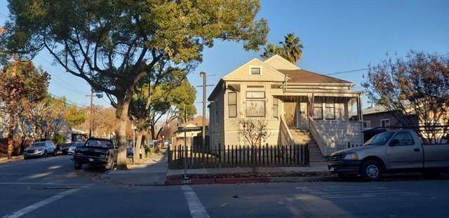 904 S 6th Street, San Jose, CA 95112 (#ML81866959) :: MPT Property