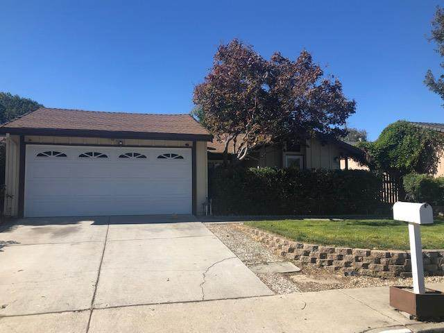 5396 Cedar Grove Circle, San Jose, CA 95123 (#ML81867015) :: Excel Fine Homes