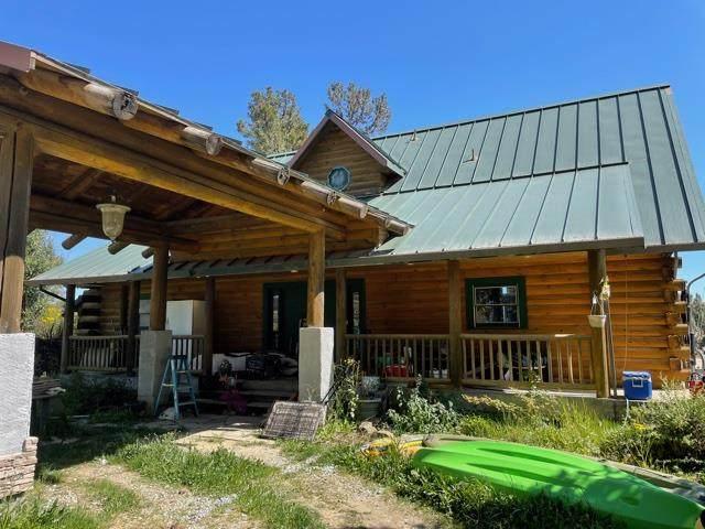 29200 Loma Chiquita Road, Los Gatos, CA 95033 (MLS #ML81867030) :: Jimmy Castro Real Estate Group