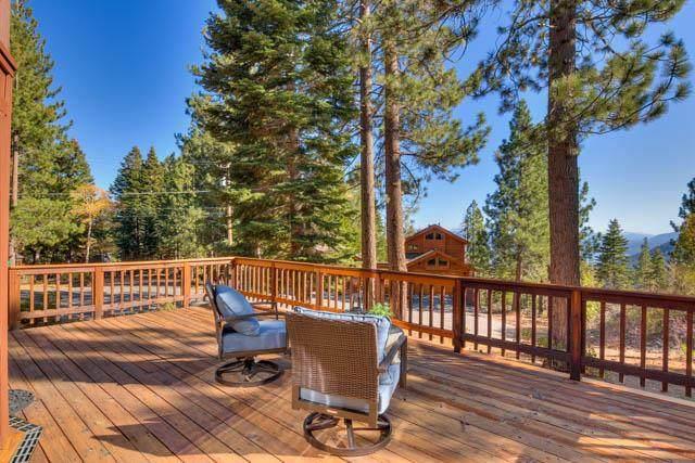 525 Club Drive, Tahoe City, CA 96145 (#ML81867282) :: Swanson Real Estate Team   Keller Williams Tri-Valley Realty