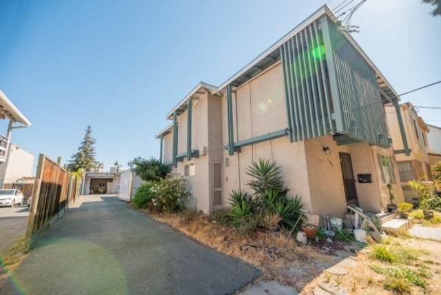 1088 Myrtle Street, San Jose, CA 95126 (MLS #ML81867502) :: 3 Step Realty Group