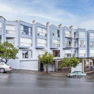 2555 Leavenworth Street #305, San Francisco, CA 94133 (#ML81867778) :: Realty World Property Network