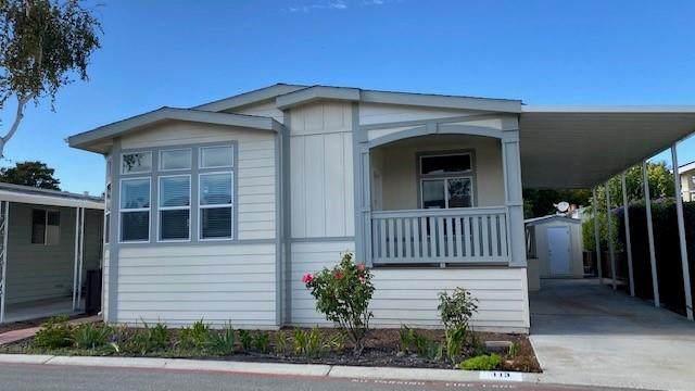 1111 Morse Avenue #113, Sunnyvale, CA 94089 (#ML81867859) :: Excel Fine Homes