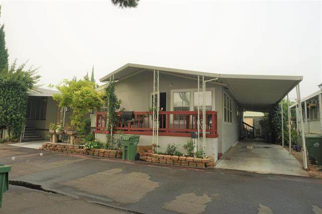 3637 Snell Avenue #284, San Jose, CA 95136 (#ML81867865) :: The Grubb Company