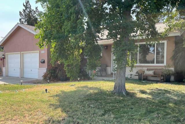 435 Shepard Way, Manteca, CA 95336 (#ML81867882) :: The Grubb Company