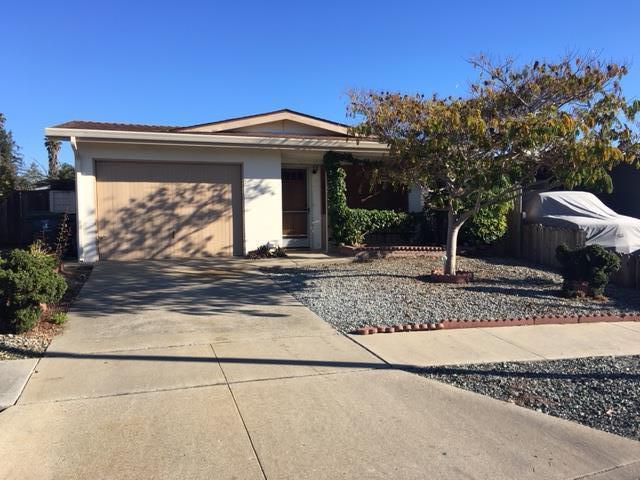 470 Argos Circle, WATSONVILLE, CA 95076 (#ML81685233) :: Realty World Property Network