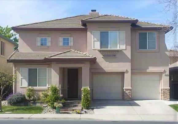 3876 Appian Street, Pleasanton, CA 94588 (#ML81686812) :: Max Devries