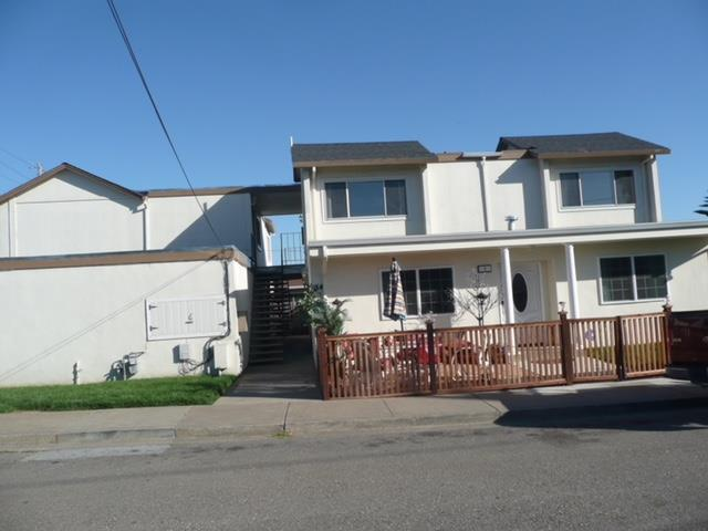 703 Hemlock Avenue, Millbrae, CA 94030 (#ML81689827) :: The Rick Geha Team