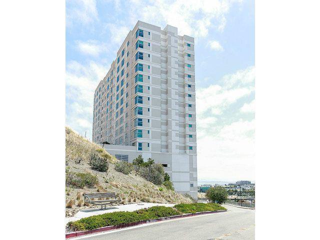 1 Mandalay Place #1810, South San Francisco, CA 94080 (#ML81697802) :: Realty World Property Network