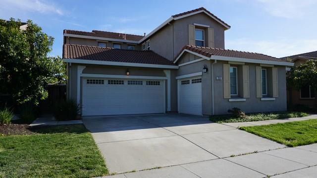 2252 Greatfield Drive, Roseville, CA 95747 (#ML81702184) :: RE/MAX Blue Line