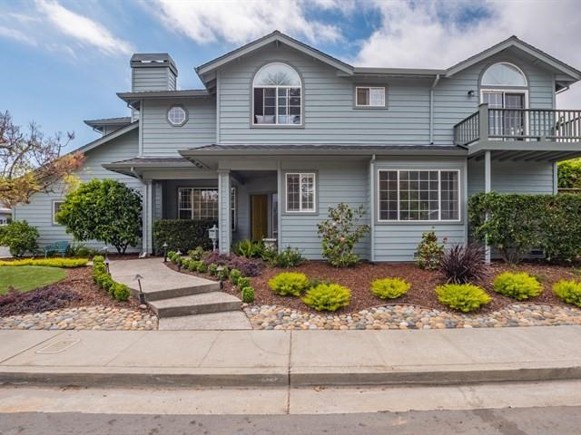 402 Rosedale Court, Capitola, CA 95010 (#ML81707113) :: Armario Venema Homes Real Estate Team