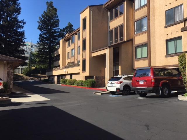 26953 Hayward Boulevard #310, Hayward, CA 94542 (#ML81710477) :: The Grubb Company