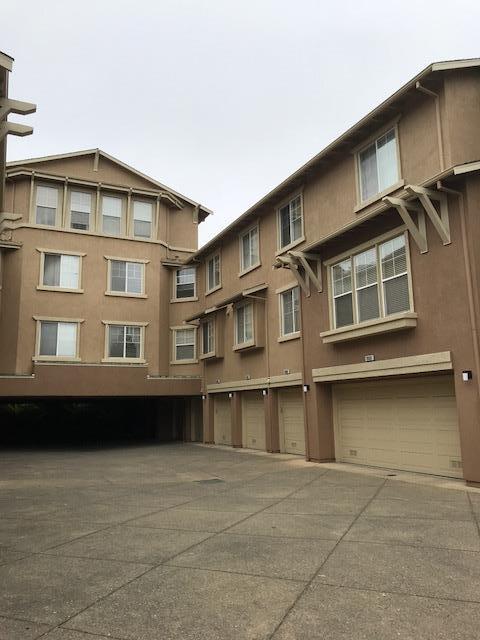 10811 Packard Street #142, Oakland, CA 94603 (#ML81711086) :: The Grubb Company