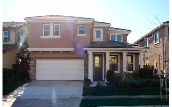 3034 Trap Rock Way, Sacramento, CA 95835 (#ML81711262) :: Armario Venema Homes Real Estate Team