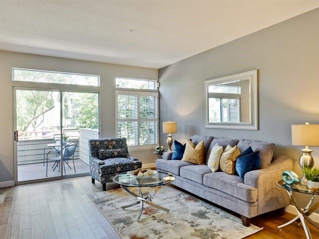 509 Porpoise Bay Terrace B, Sunnyvale, CA 94089 (#ML81724158) :: J. Rockcliff Realtors