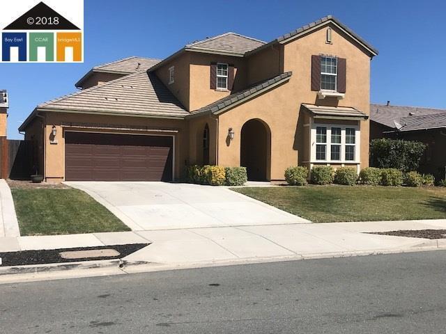 5530 Coachford Way, Antioch, CA 94531 (#ML81724860) :: Estates by Wendy Team