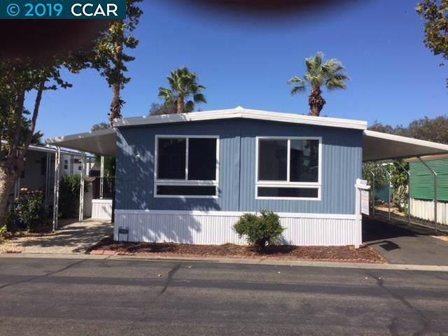 160 Sahara Dr, Pacheco, CA 94553 (#40882483) :: Armario Venema Homes Real Estate Team