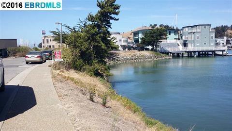 1468 Sandpiper Spit, Richmond, CA 94801 (#40743090) :: Armario Venema Homes Real Estate Team