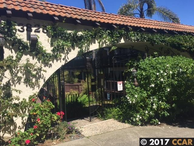 3825 High Street #207, Oakland, CA 94619 (#40779377) :: Realty World Property Network