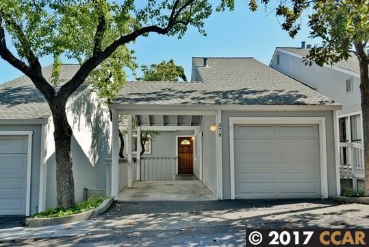 374 Camelback Rd, Pleasant Hill, CA 94523 (#40789821) :: J. Rockcliff Realtors