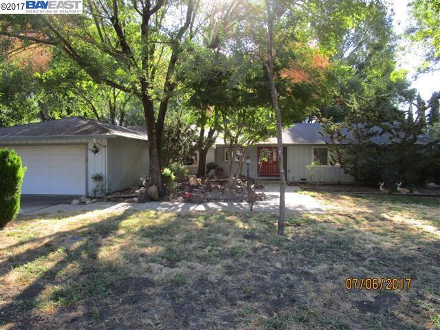 1500 Finley Rd, San Ramon, CA 94588 (#40790102) :: J. Rockcliff Realtors