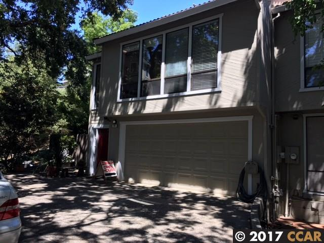 15 Heritage Oaks Rd, Pleasant Hill, CA 94523 (#40790558) :: Realty World Property Network