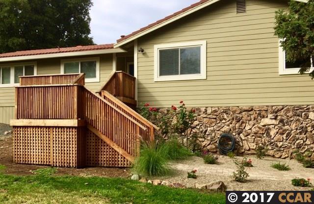 720 Tally Ho Ct, Clayton, CA 94517 (#40802643) :: J. Rockcliff Realtors