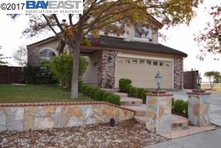 4172 Amargosa Dr, Antioch, CA 94531 (#40804218) :: Team Temby Properties