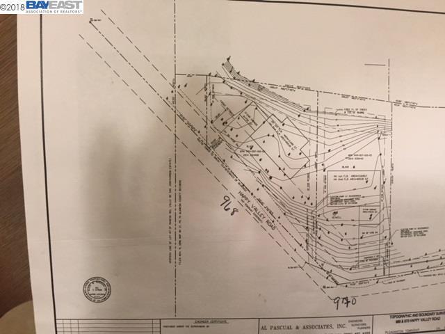 970 Happy Valley Rd, Pleasanton, CA 94566 (#40806706) :: Armario Venema Homes Real Estate Team