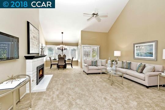 587 Silver Lake Dr, Danville, CA 94526 (#40807967) :: Estates by Wendy Team