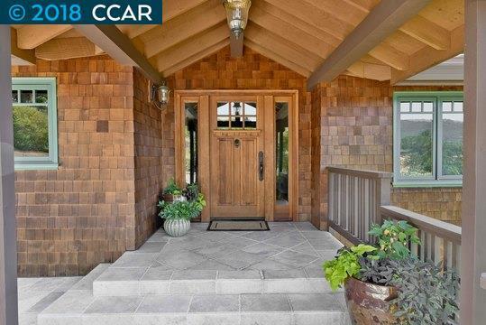 641 El Pintado Rd, Danville, CA 94526 (#40809564) :: Armario Venema Homes Real Estate Team