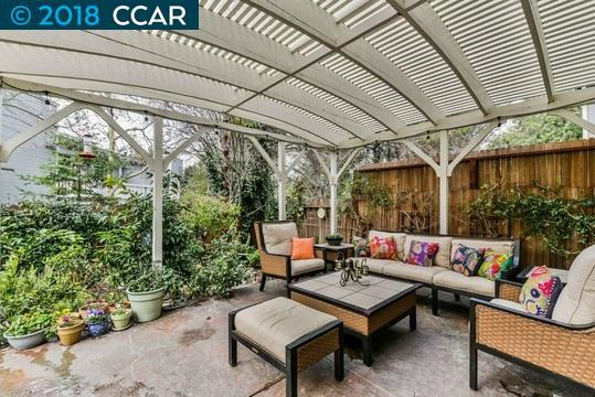 985 Scenic Pl, Pleasant Hill, CA 94523 (#40814272) :: J. Rockcliff Realtors
