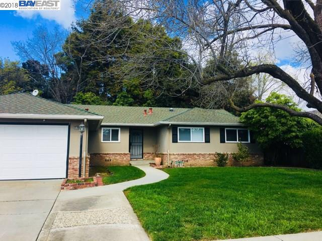 4453 Eggers Dr, Fremont, CA 94536 (#40818490) :: Armario Venema Homes Real Estate Team